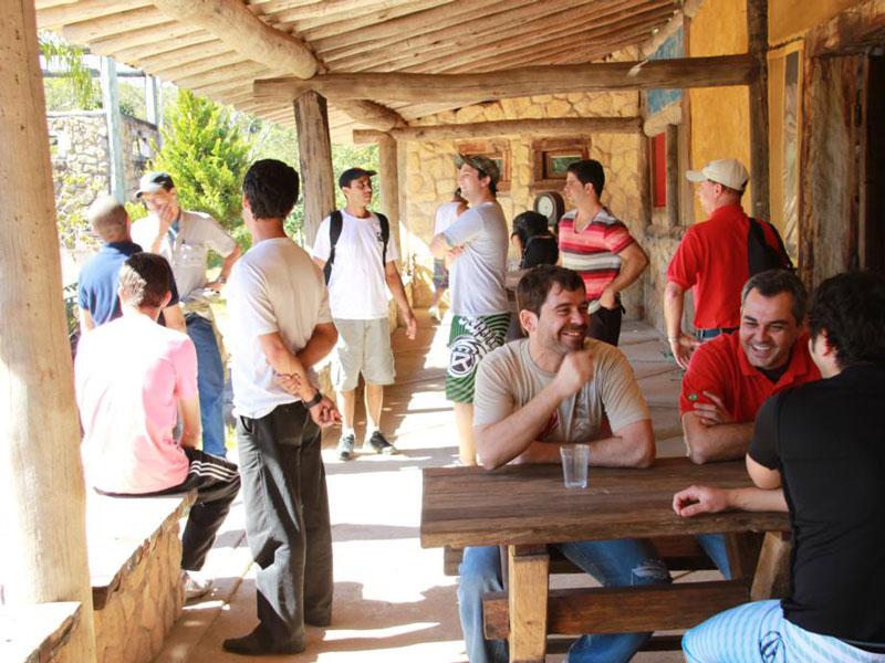 Restaurante Canela de Ema