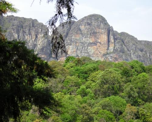 Escalaminhada Minas Gerais